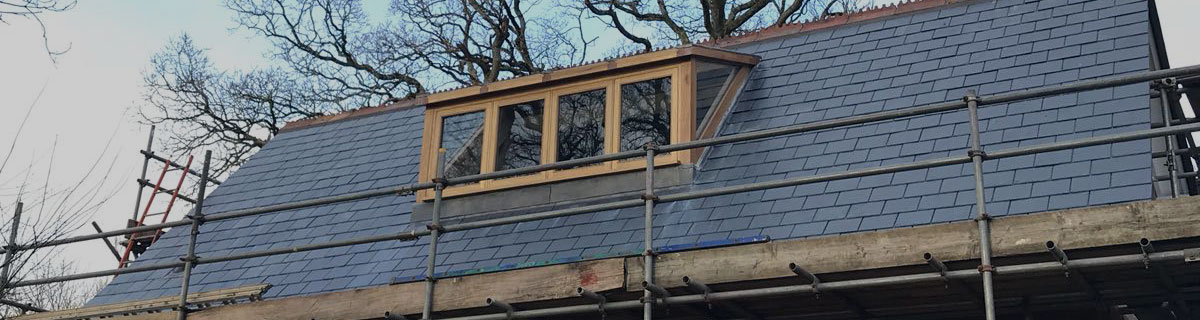 Roof replacement Exeter