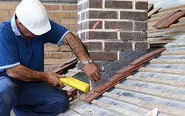 Roofing company Exeter